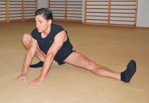 """Algunas cuestiones relacionadas con """"los estiramientos"""" en Karate ..."""